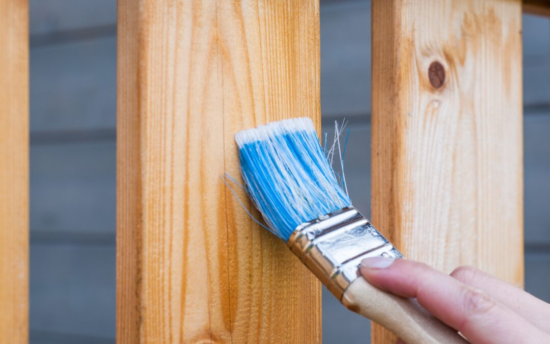 Painting on a Budget: Saving Time and Money Remodelling your Home